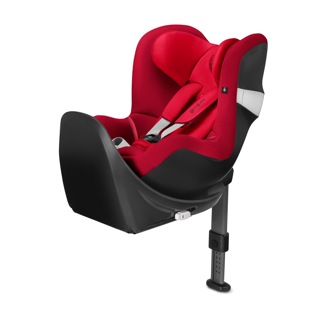 CYBEX SIRONA M2 I-SIZE REBEL RED