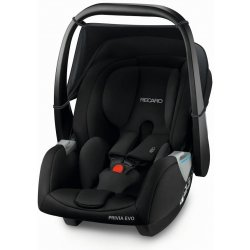 RECARO PRIVIA EVO AUTOSEDAČKA performance black