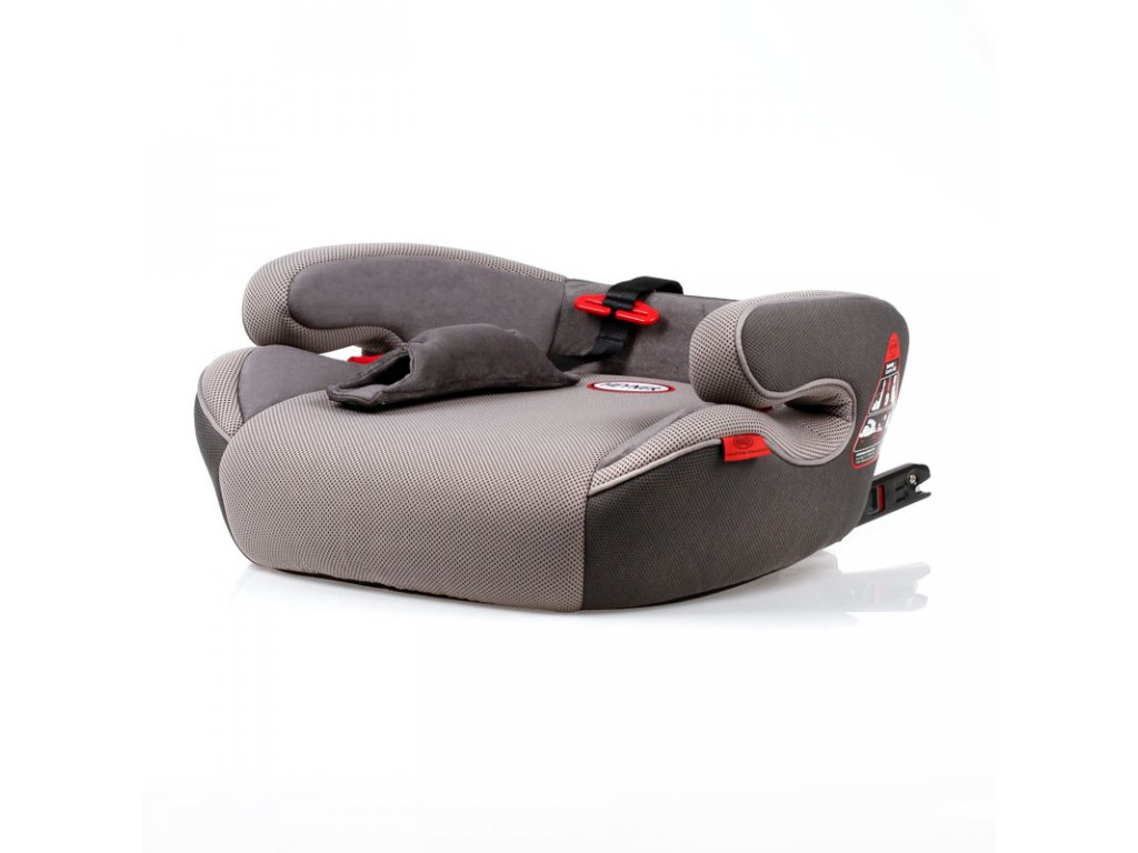 HEYNER SAFEUP FIX COMFORT XL PODSEDÁK koala grey