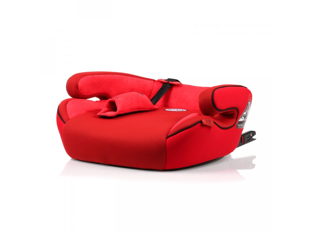 HEYNER SAFEUP FIX COMFORT XL PODSEDÁK racing red