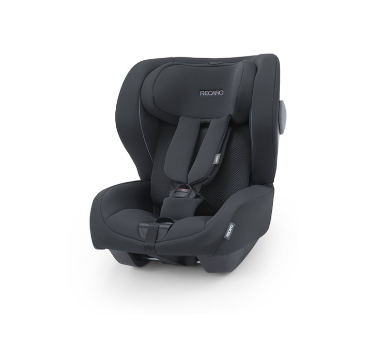 RECARO KIO I-SIZE AUTOSEDAČKA Night Black