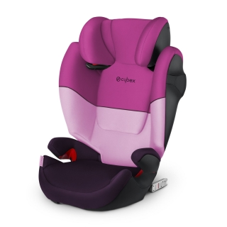CYBEX SOLUTION M-FIX PURPLE RAIN