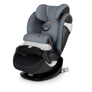 CYBEX PALLAS M-FIX GRAY RABBIT