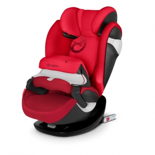 CYBEX PALLAS M-FIX REBEL RED
