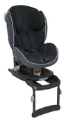 iZi Comfort X3 ISOfix Midnight Black