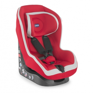 CHICCO - Autosedačka Go-One - Red