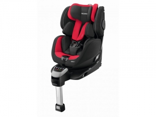 RECARO ZERO.1 I - SIZE RACING RED