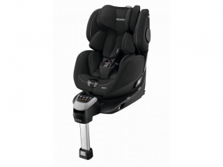 RECARO ZERO.1 I - SIZE PERFORMANCE BLACK