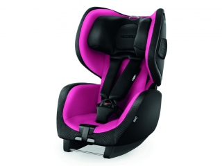 RECARO OPTIA PINK