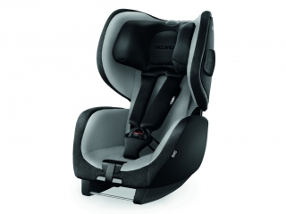 RECARO OPTIA GRAPHITE