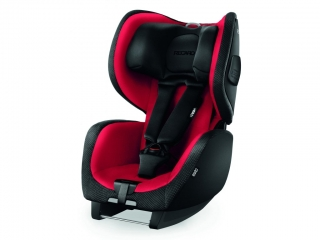 RECARO OPTIA RUBY