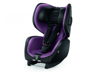 RECARO OPTIA VIOLET