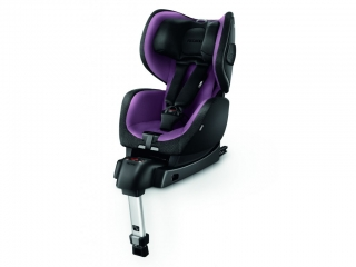 RECARO OPTIAFIX VIOLET