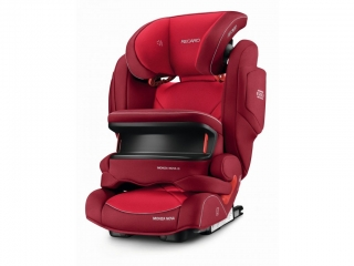 RECARO MONZA NOVA IS INDY RED