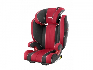 RECARO MONZA NOVA 2 SEATFIX RACING EDITION